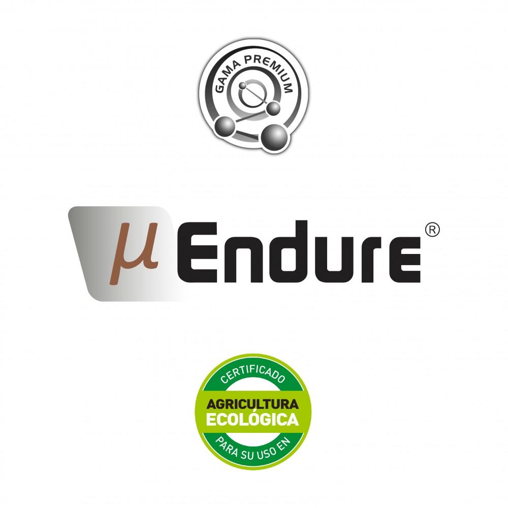 µ Endure