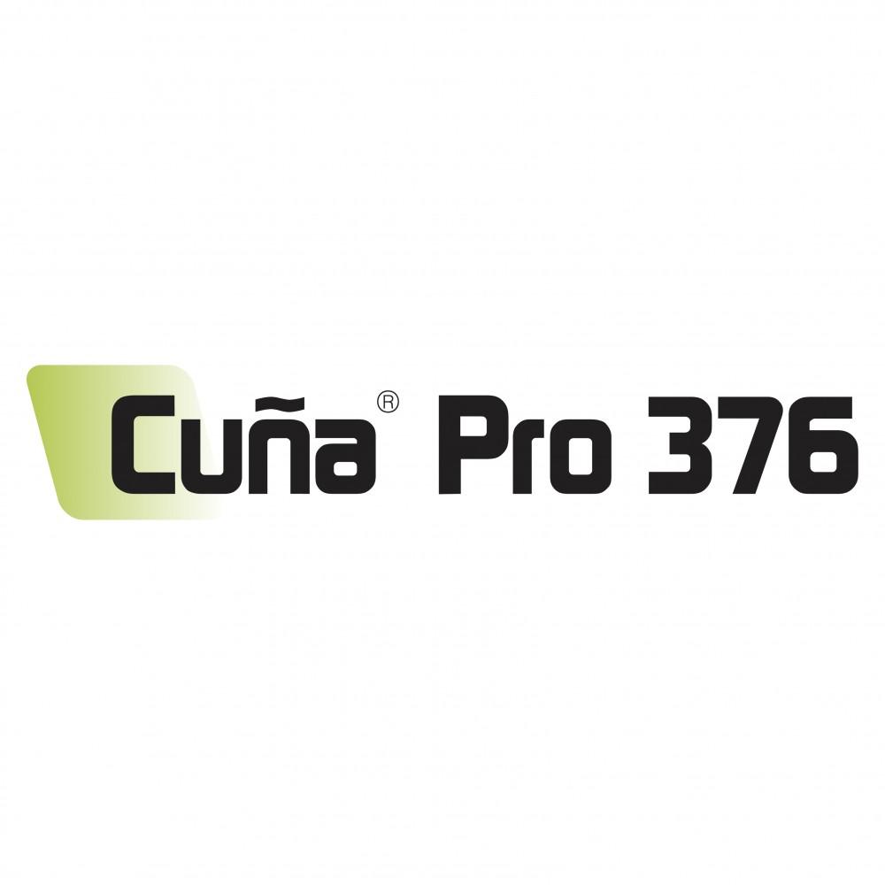 Cuña Pro 376