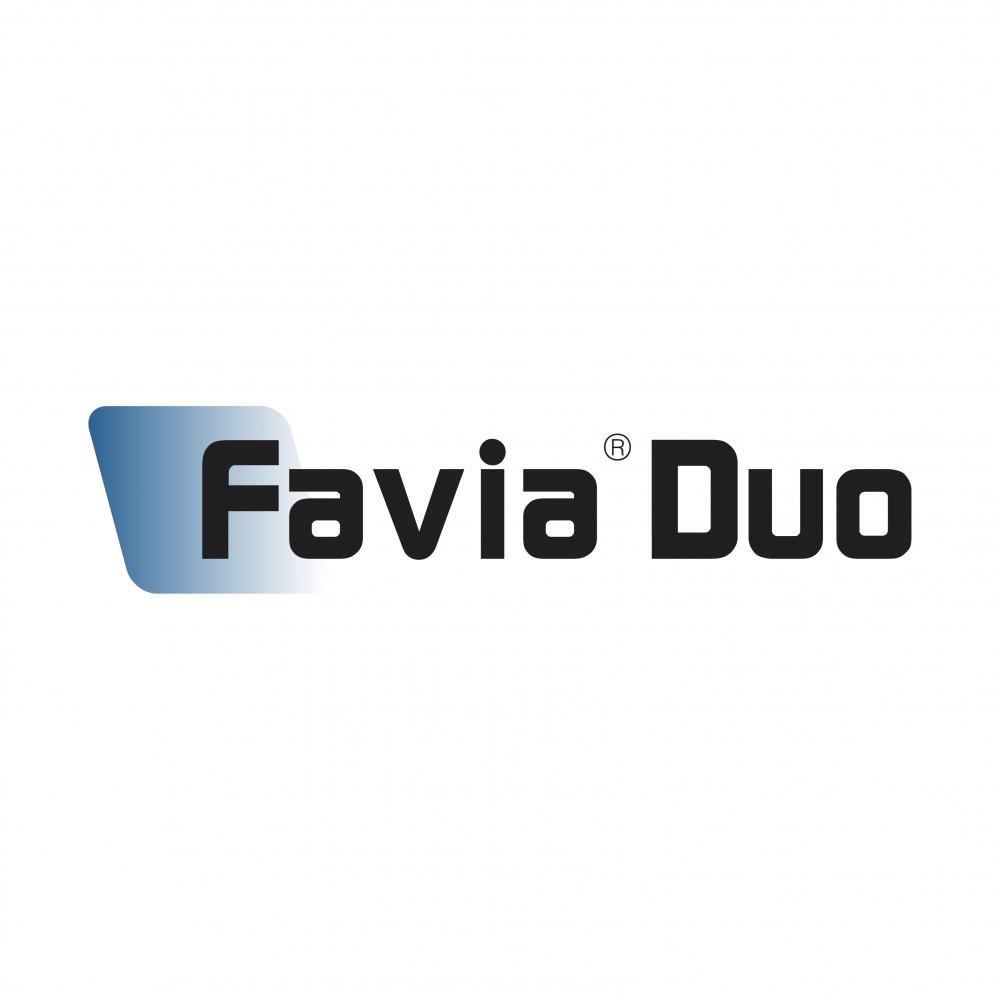 Favia Duo