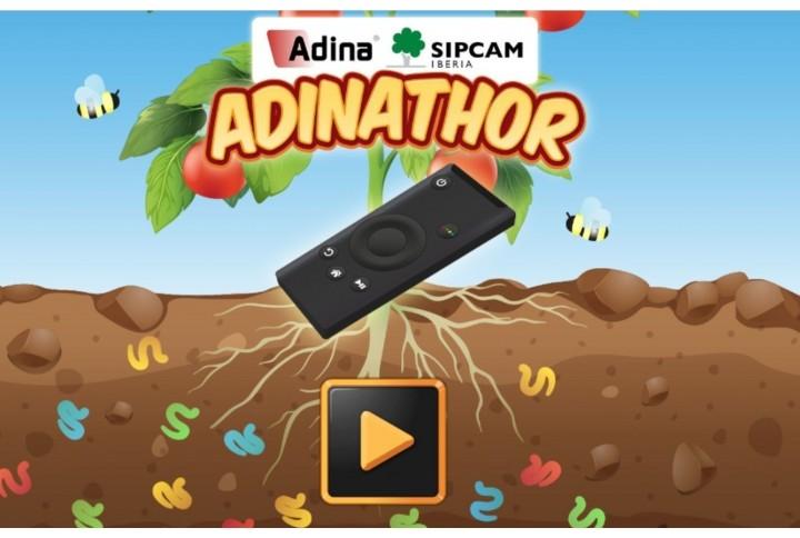 ADINATHOR, el nuevo juego online de SIPCAM Iberia