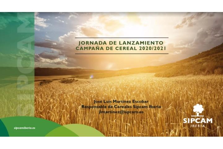 Éxito en la primera jornada online de la campaña de cereal