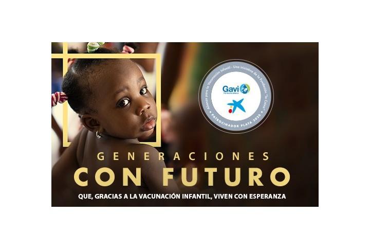 Nos unimos a la Alianza Empresarial para la Vacunación Infantil